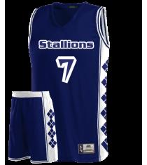 chapel hill jersey