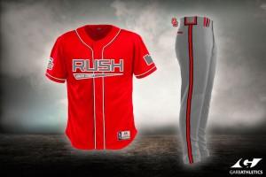 Rush-Red