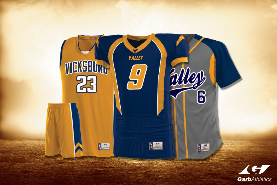 2ddc606a0 Custom Team Jerseys and Uniforms