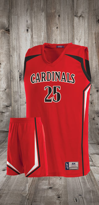Custom Womens Basketball Jerseys Garb Athletics
