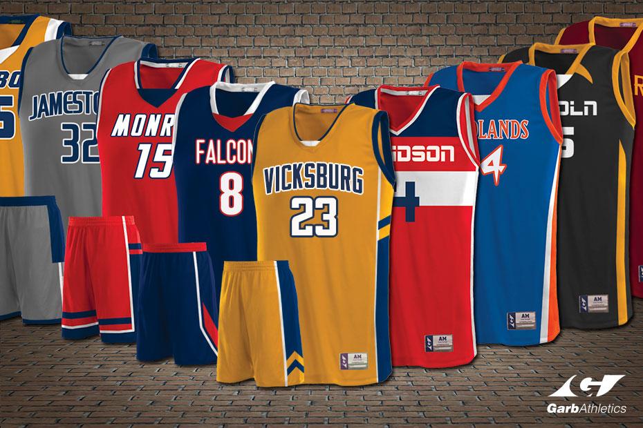 Women Basketball Uniform 84