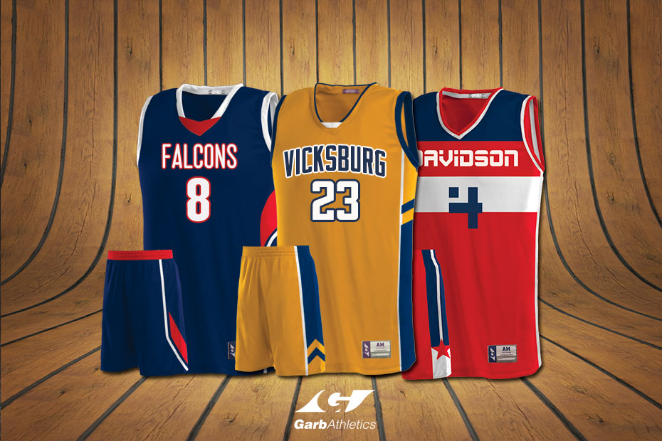 f26c34283 Basketball Uniform Builder