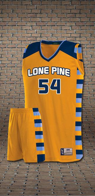 Custom Basketball Jerseys Garb Athletics