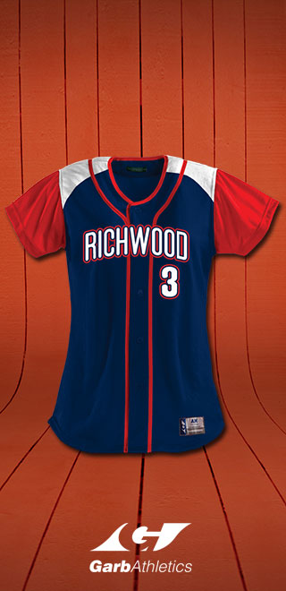 07b59f47d Softball Uniforms