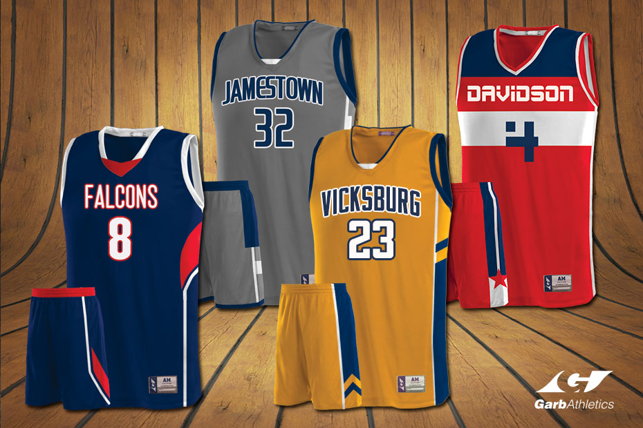 6b18c1eb Youth Girls Basketball Uniforms - just a few out of the hundreds of styles  available