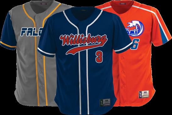 e6b92a6c68e5 Garb Athletics Custom Baseball Uniforms
